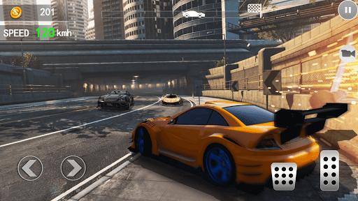 Fast Car Driving 1.1.0 screenshots 3