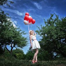 Wedding photographer Tatyana Levickaya (darina07). Photo of 07.08.2015