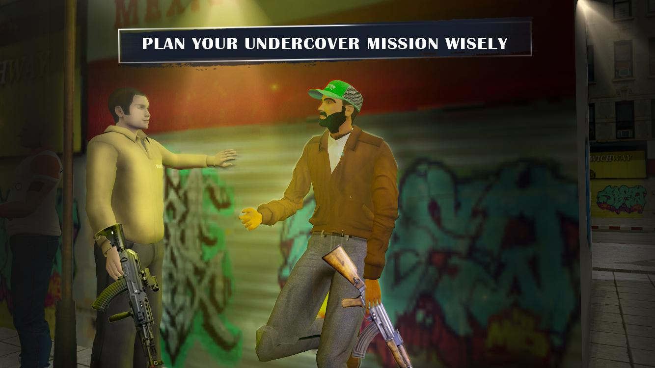 Robbery Master Crime Squad- screenshot
