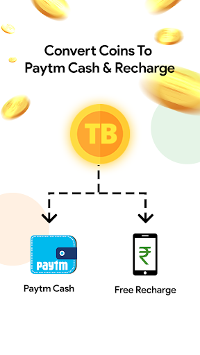 Play Quiz: Get Coins,Wallet Cash,Talktime Recharge screenshot 4