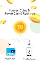 screenshot of Play Quiz: Get Coins,Wallet Cash,Talktime Recharge