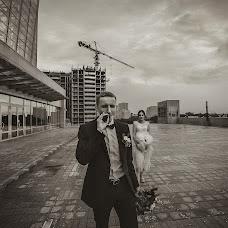Wedding photographer Aleksandr Stepanov (stepanovfoto). Photo of 16.10.2018