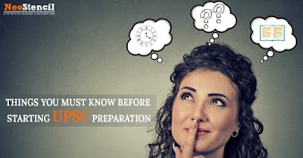 Things you need to know before starting IAS Preparation