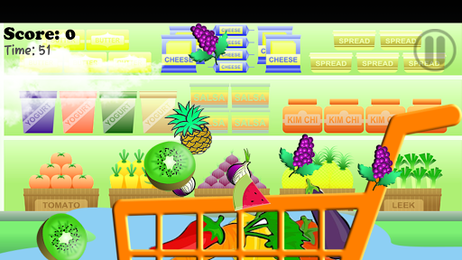 Fruit Jelly Cube Blast