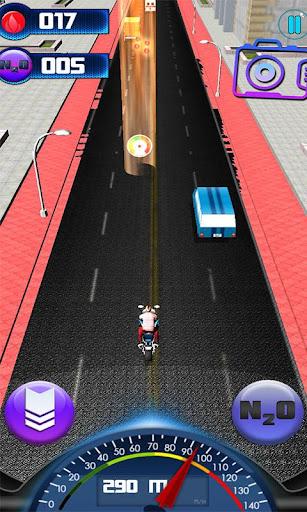 Moto Storm Race Fever: Top Mad Bike Rider Skills 2 screenshots 8