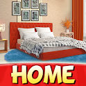My dream home design - Hidden objects and decor icon