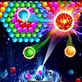 Galaxy Bubble Shooter Space Pop