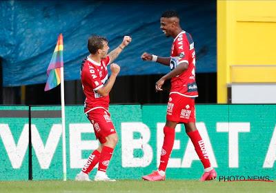 KV Kortrijk gaat bij Cercle Brugge ook zijn tweede uitwedstrijd winnen