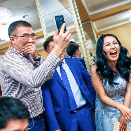 Wedding photographer Tatyana Loginova (loghinovatatian). Photo of 17.02.2018