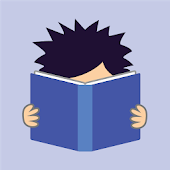 ReaderPro - Speed reading and brain development