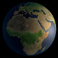GlobeViewer icon