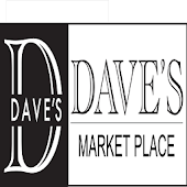 Dave's Marketplace Ordering