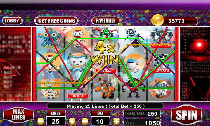 Chef Wars Slot - Play Free Casino Slot Machine Games