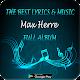 Max Herre Full Album - Lyrics & Music Mania Download on Windows