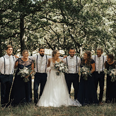 Wedding photographer Leanna Hill (Leanna). Photo of 16.11.2018