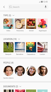 App Samsung Gallery APK for Windows Phone
