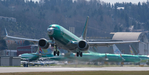 Reports Suggest That Boeing Will Up 737 MAX Production Next Year