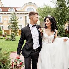 Wedding photographer Marina Krasko (Krasko). Photo of 20.07.2017