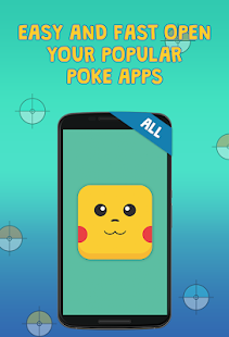 Poke Apps- screenshot thumbnail