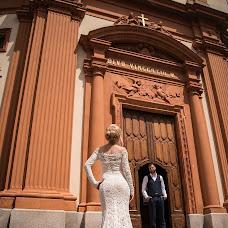 Wedding photographer Larisa Paschenko (laraphotographer). Photo of 11.06.2018