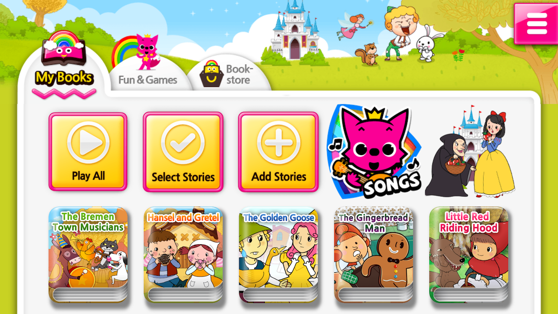 Best Google Play Apps For Kids
