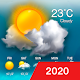 Weather updates&temperature report Download for PC Windows 10/8/7