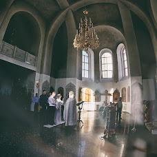 Wedding photographer Albina Khozyainova (albina32). Photo of 05.12.2016