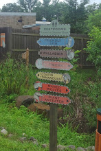 Photo: zoo signs