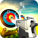 Real Shooting 3D 2020 icon