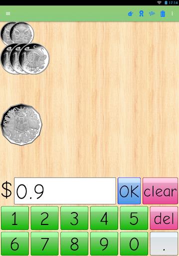 Calculating Australian Dollar For Kids 1.4 Windows u7528 9