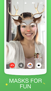 ICQ: Messages, Group chats & Video Calls Screenshot