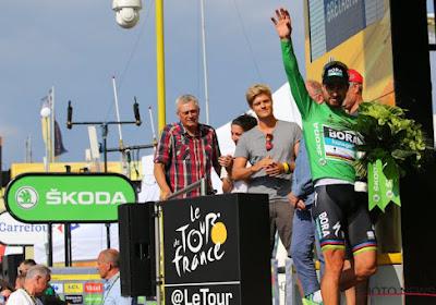 Ook Sagan niet in het Froome-kamp: volgens wereldkampioen wint deze man de Tour de France