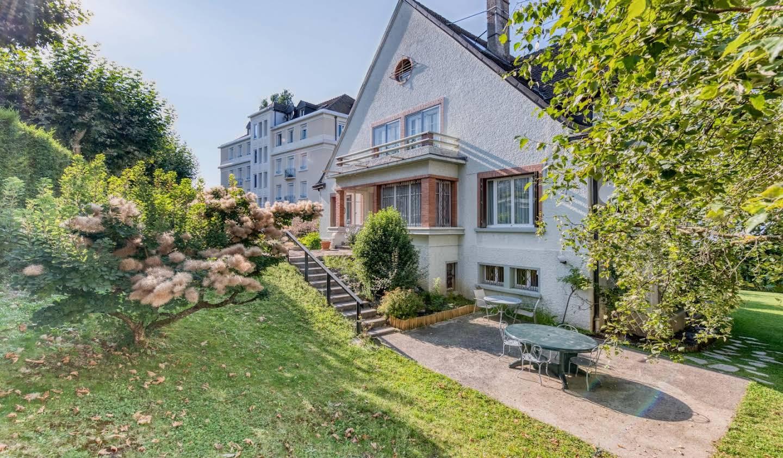 Maison Evian-les-Bains