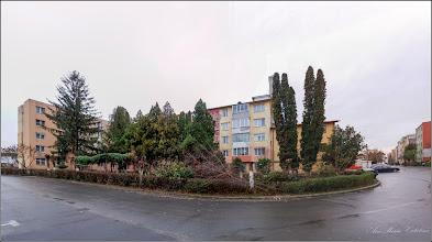 Photo: Turda, Str. Rapsodiei, Nr.14 - spatiu verde - 2018.11.21