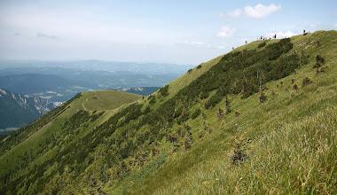 Photo: http://www.turistika.cz/rady/44-velky-krivan-chleb-medziholie-velky-rozsutec-hrebenovka-mala-fatra-slovensko hrebenovka