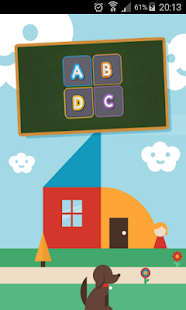 Download ABC KIDS for Windows Phone apk screenshot 1