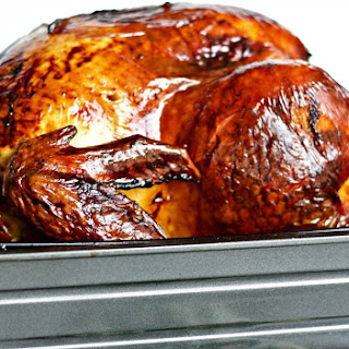 Brining Turkey Parts Recipes
