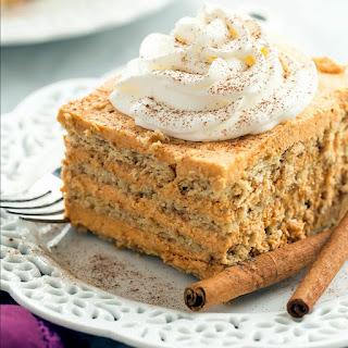 Graham Cake Dessert Recipes