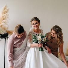 Wedding photographer Elya Zmanovskaya (EllyZ). Photo of 12.09.2018