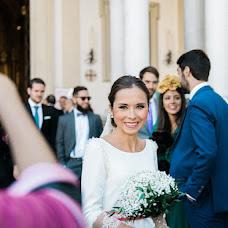 Fotógrafo de bodas Óscar Martínez (nomiresalacamara). Foto del 03.04.2018