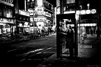 Photo: 物語の始まり Beginning of the story  Tokyo Street Shooting  Location; #Shinjuku , #Tokyo , #Japan   #photo #photography #streetphotography #streettogs  #leica #leicaimages #leicammonochrom #leicamonochrom #leicamonochrome