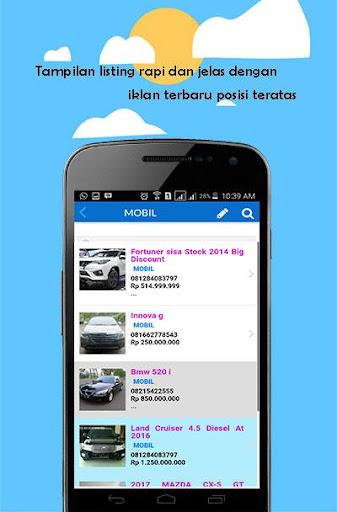 Mobil baru Apk Download 3