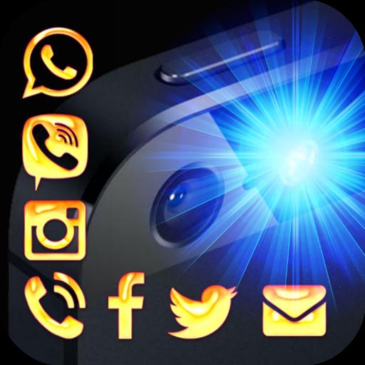 Alertes Flash For All Apps Pro