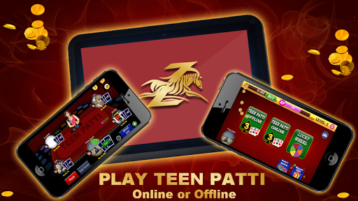 Teen Patti Royal(Offline&Live) screenshot 9