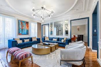 Appartement meublé 6 pièces 180 m2
