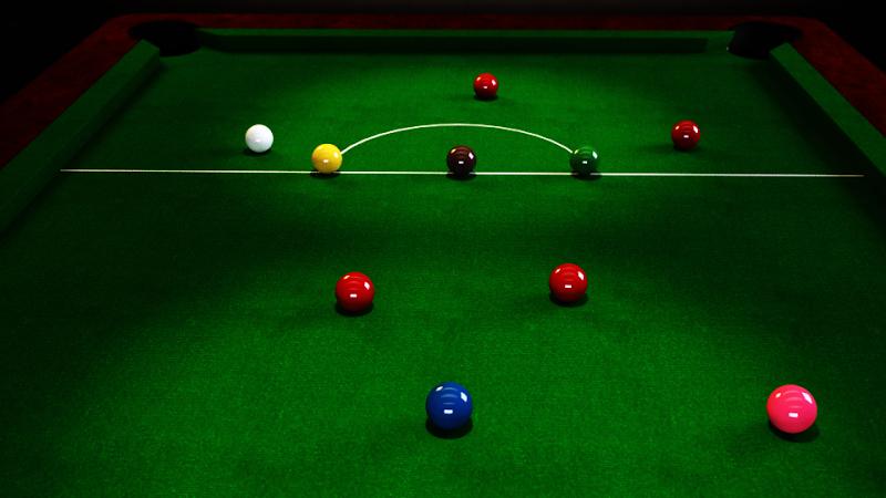 Скриншот Premium Snooker 9 Free