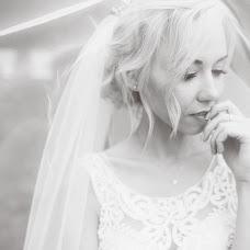 Wedding photographer Svetlana Bennington (benysvet). Photo of 14.11.2017