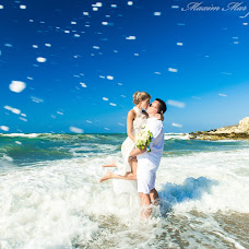 Wedding photographer Maksim Mar (MaximMar). Photo of 27.01.2018