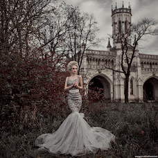 Wedding photographer Anna Kiseleva (Temperance). Photo of 21.10.2016