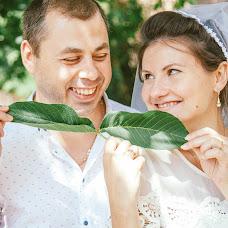 Wedding photographer Aleksey Goncharov (aliftin). Photo of 03.10.2018